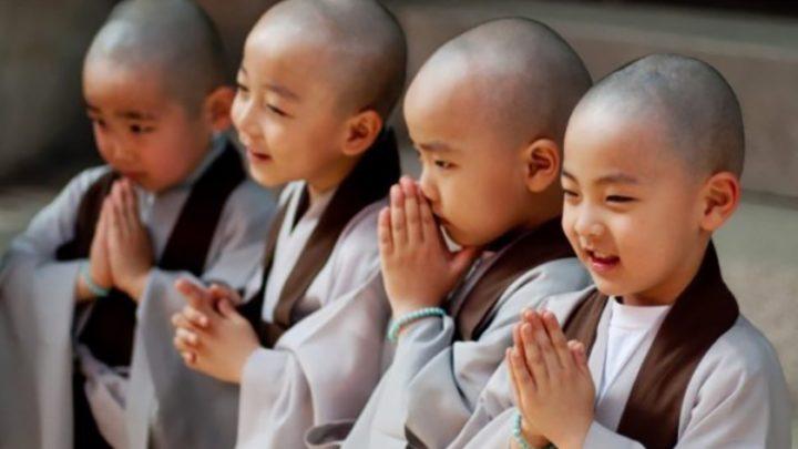 Воспитание Ребенка: Тибетские Правила Воспитания.
