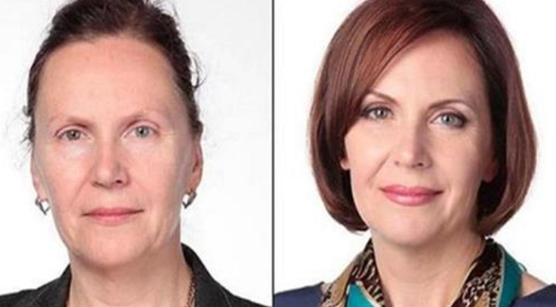 15 женщин до и после встречи с талантливым стилистом