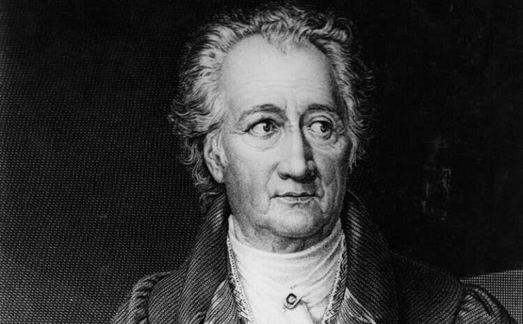 30 выдающихся цитат Иоганна Вольфганг фон Гёте