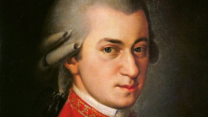 Тайна воздействия музыки Моцарта