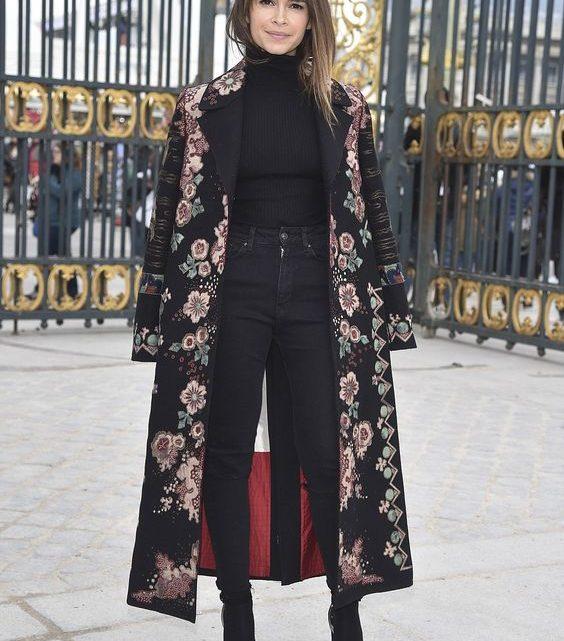 Какое пальто безнадежно вышло из моды и какое купить к осени 2018