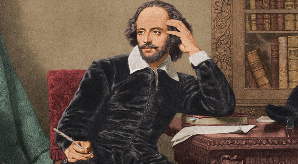 20 актуальных цитат великого Шекспира.