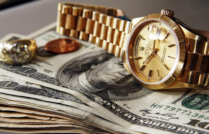 16 основных правил для того, чтобы стать богатым