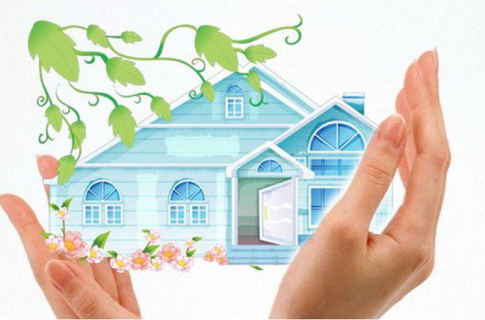 Как очистить свой дом от негатива