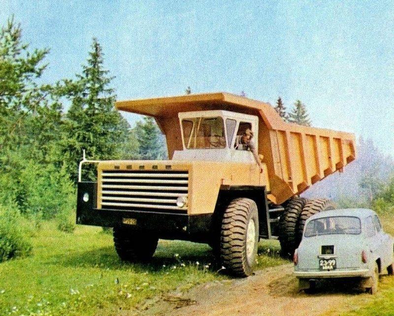 Интересная техника на архивных фотографиях из СССР