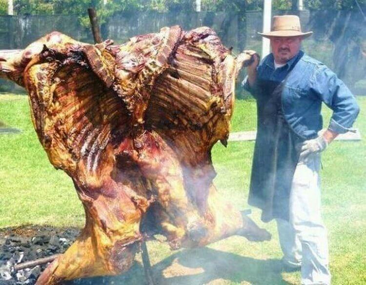 Мангальские страсти, или вариации на тему — на чем пожарить мяска