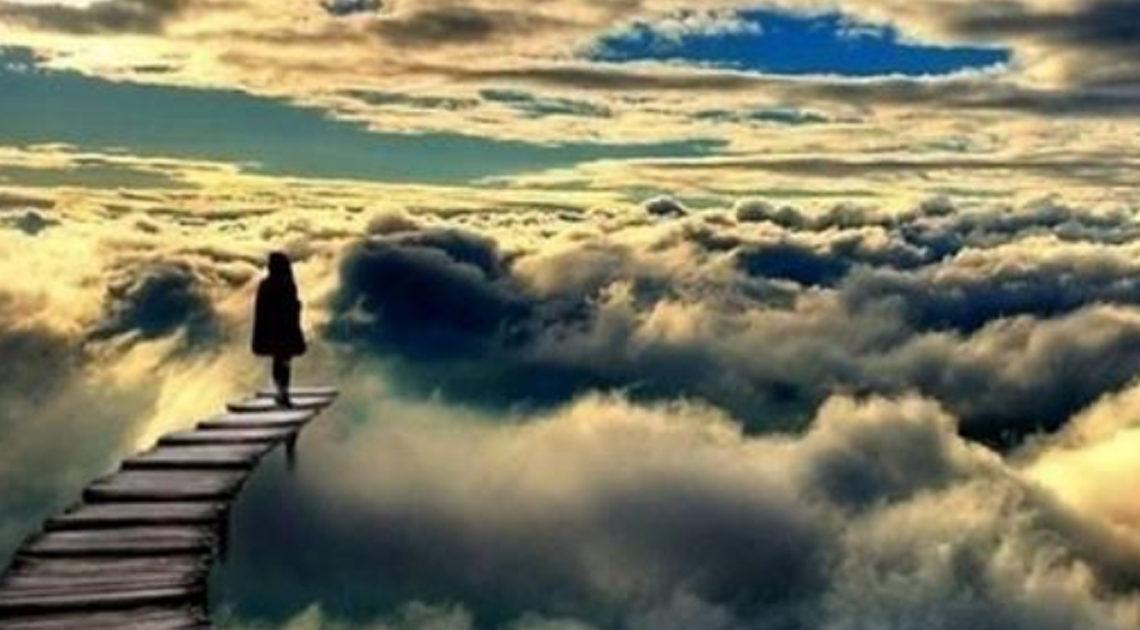 «Кто понял жизнь, тот больше не спешит» — мощный стих
