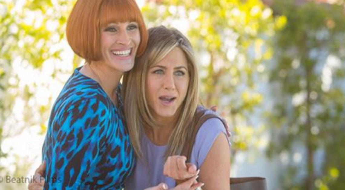 7 комедий, чтобы от души посмеяться на выходных