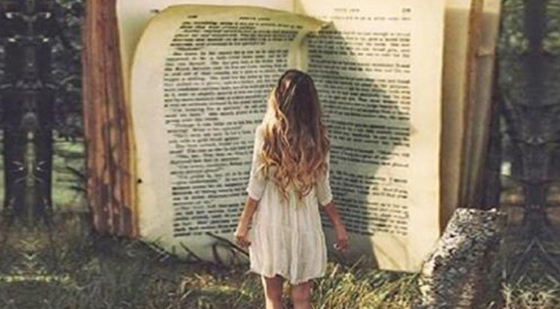 Писатель Нила Геймана о природе и пользе чтения