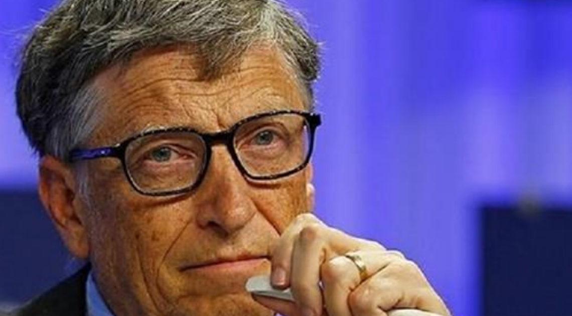 Билл Гейтс назвал 3 технологии, которые изменят мир