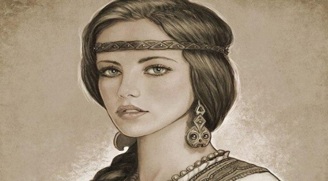 Художник нереально круто рисует героев сказок Старой Руси