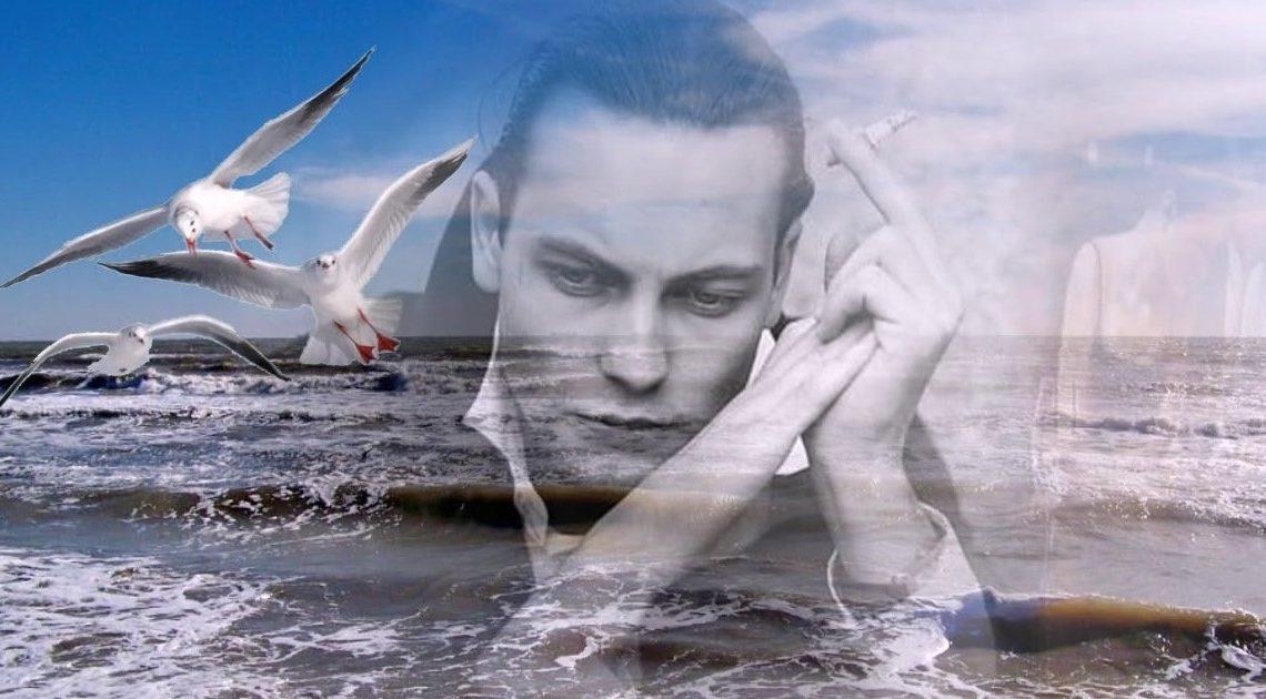 Стих Марины Есениной «Когда-нибудь ты вспомнишь обо мне…», в исполнении Виктора Корженевского