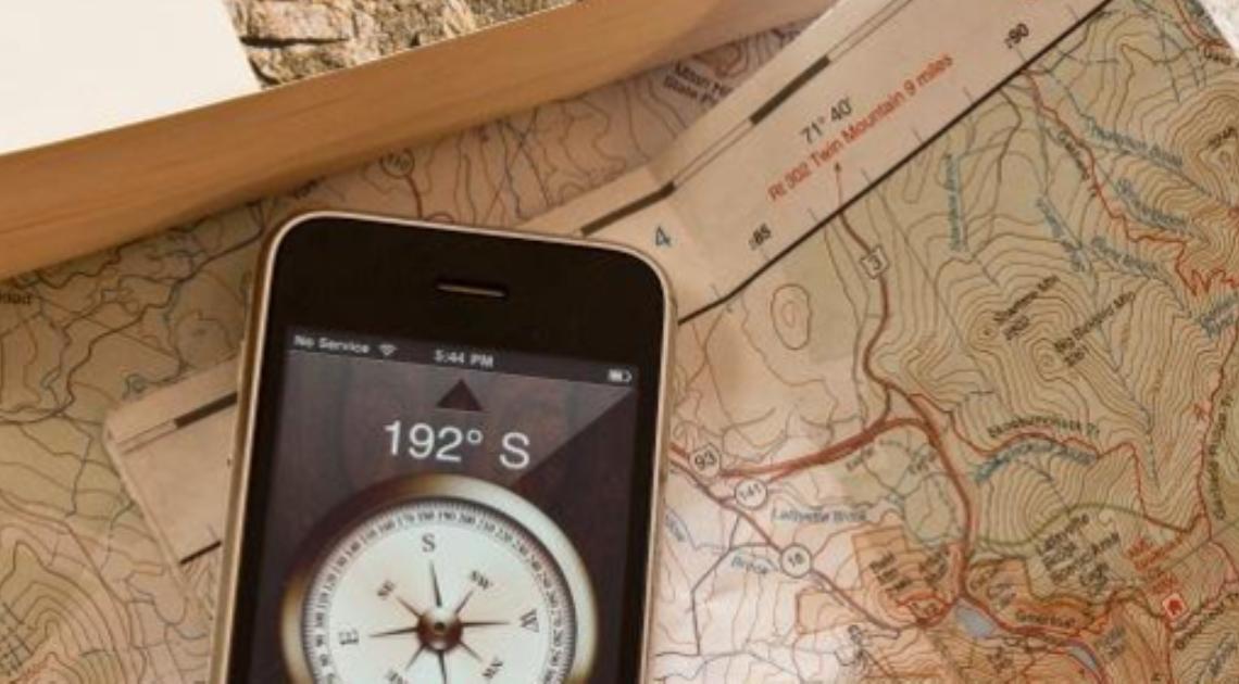 Прокачиваем путешествие: 13 удобных приложений для поездок