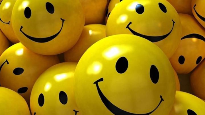 10 потрясных анекдотов для позитивного настроя на весь день
