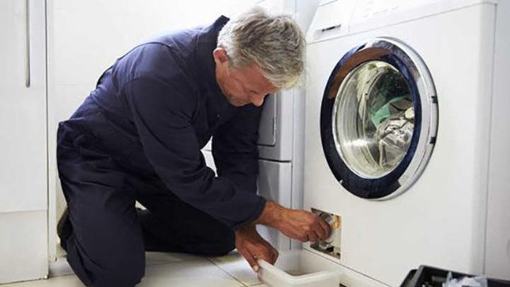 5 хитростей помогут сохранить стиральную машинку в чистом, ухоженном и сверкающем виде