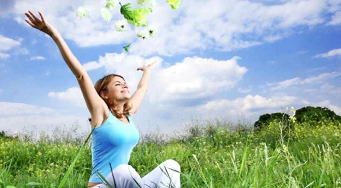 Десять секретов здоровья