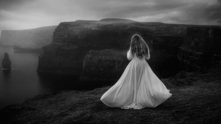 «Я не лезу в чужую душу…» — Самый сильный стих, который я когда-либо видела