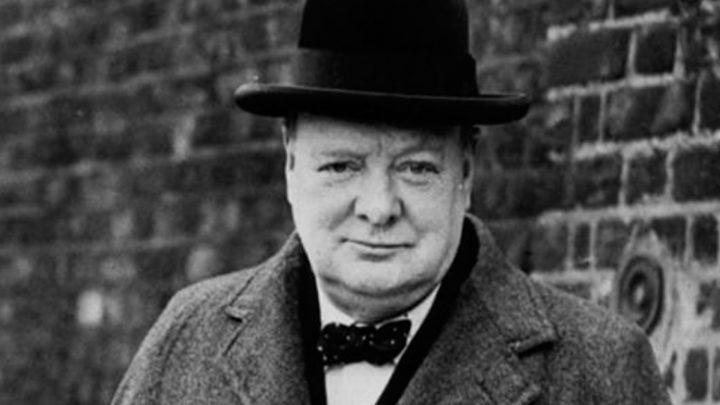 30 колких мудростей Уинстона Черчилля.