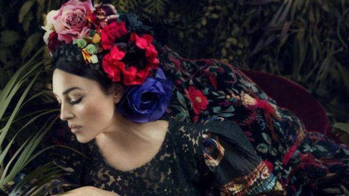 Моника Белуччи рассказала все о своем браке и отношении к детям. Красивая и мудрая женщина