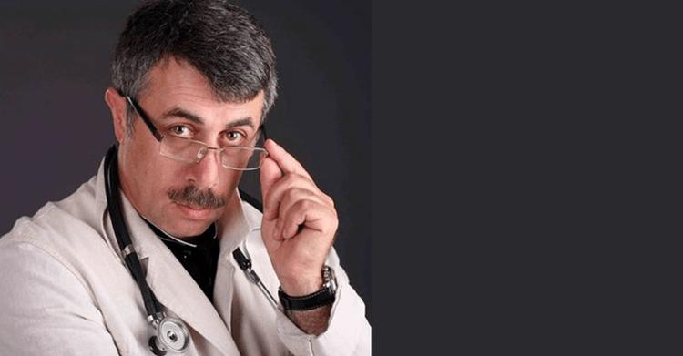 10 золотых правил доктора Комаровского,о психическом здоровье семьи