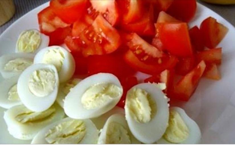 Диетолог озвучил 15 сочетаний продуктов, усиливающих свои полезные действия
