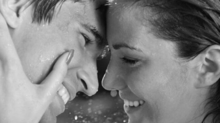 Большая любовь приходит только после большой ошибки