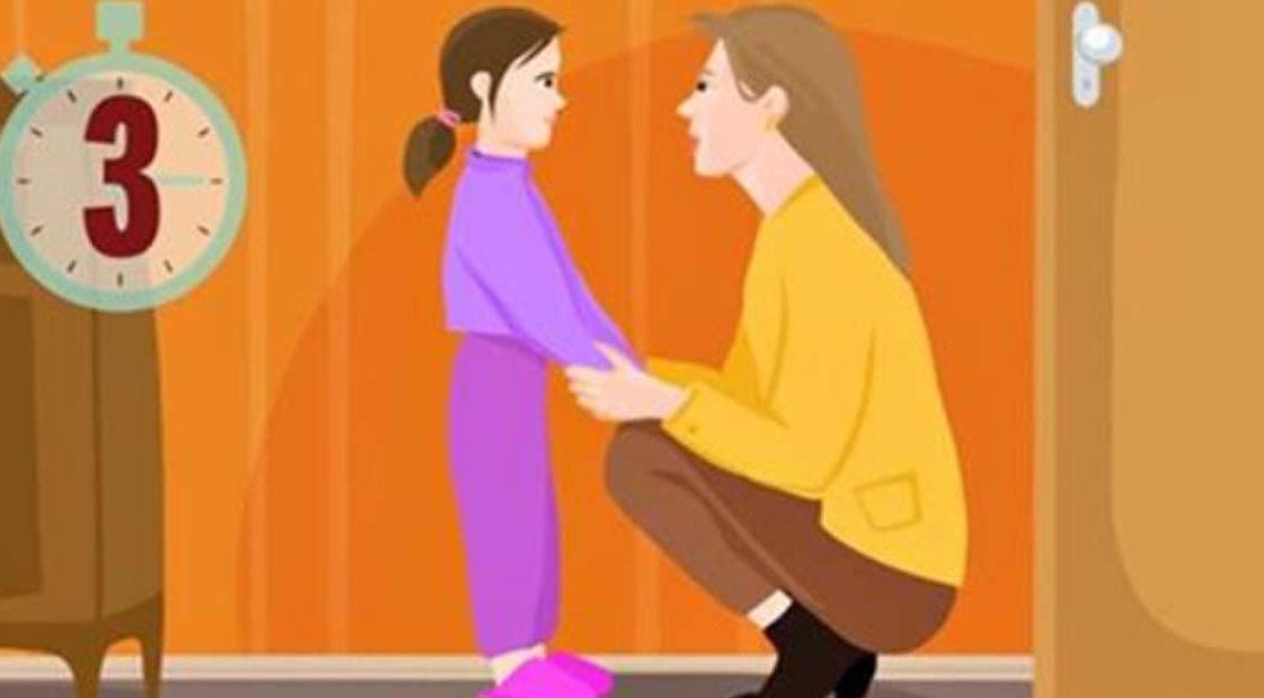 Психолог рассказал про «Правило 3 минут», о котором стоит знать всем родителям