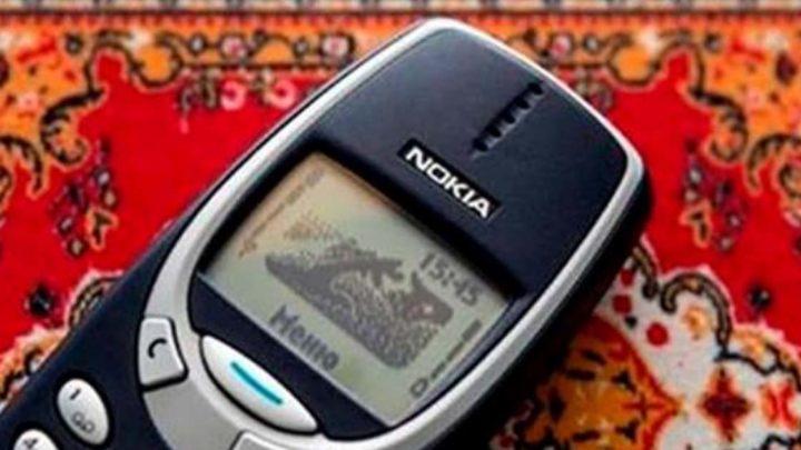 Остался я без смартфона и неделю ходил со старой Nokia 3310 (Необычная история)