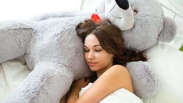 Простой способ, как научиться быстро засыпать